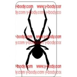 Ybody Black Widow