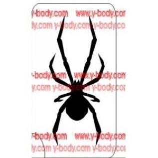 Ybody Ybody Black Widow