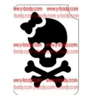 Ybody Ybody Cute Skull