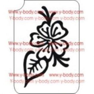 Ybody Ybody Henna Flower