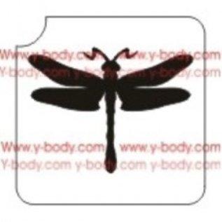 Ybody Ybody Dragonfly