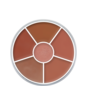 Kryolan Kryolan Lip Rouge Wheel