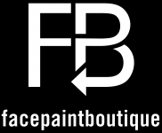 FacePaintBoutique - Face-and Bodypainting products - MarieGrime