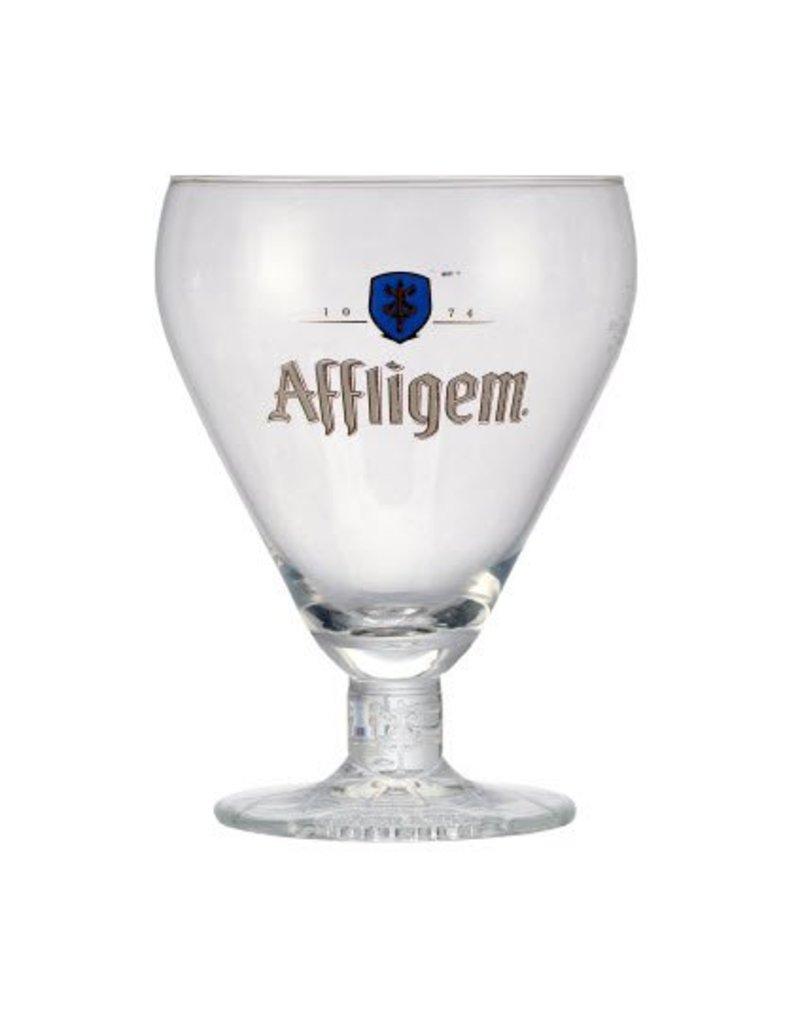 Affligem glas 30 cl 6 stuks