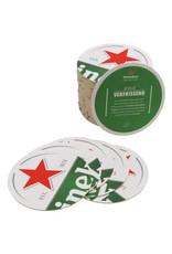 Heineken vilt (400 stuks)