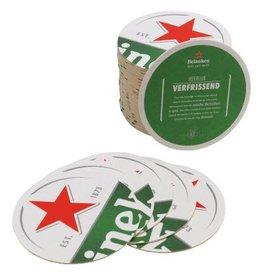 Heineken vilt (400 pcs)