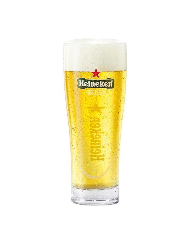 Heineken Ellipse glas 25cl (24 stuks)