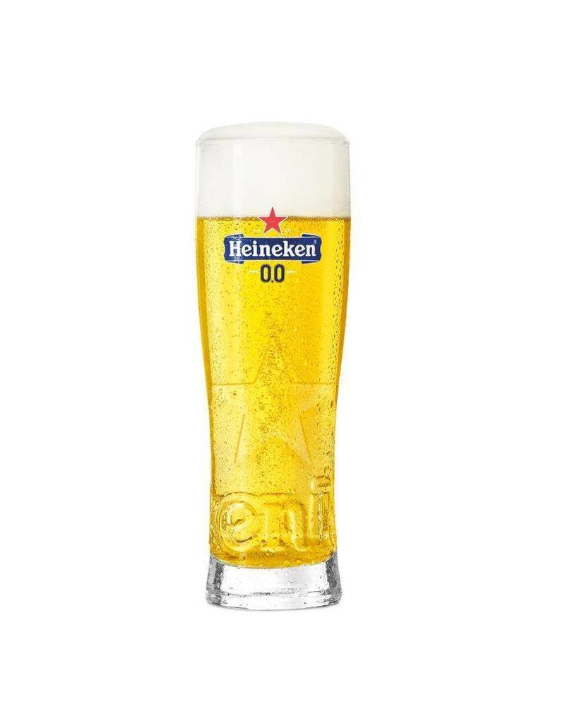 Heineken 0.0 Star Glas (12 stuks)
