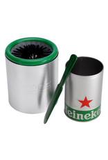 Heineken 0.0 BLADE + Heineken 0.0 premiumpakket