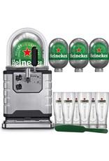 BLADE + Heineken Startpakket