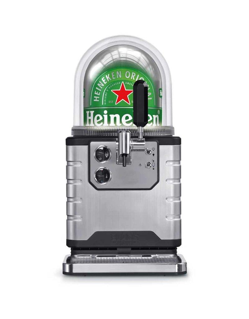 BLADE + Heineken Premiumpakket