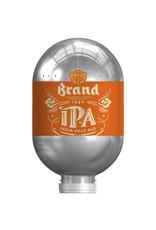 Brand BLADE + Brand IPA premiumpakket