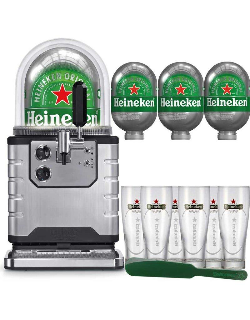 BLADE + Heineken Startup pakket