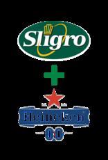 Sligro Heineken 0.0 Promotiepakket