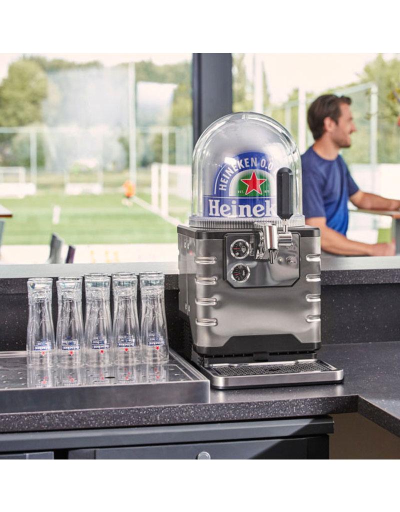 BLADE + Heineken 0.0 Startpakket
