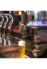 BLADE + Heineken 0.0 Premiumpakket