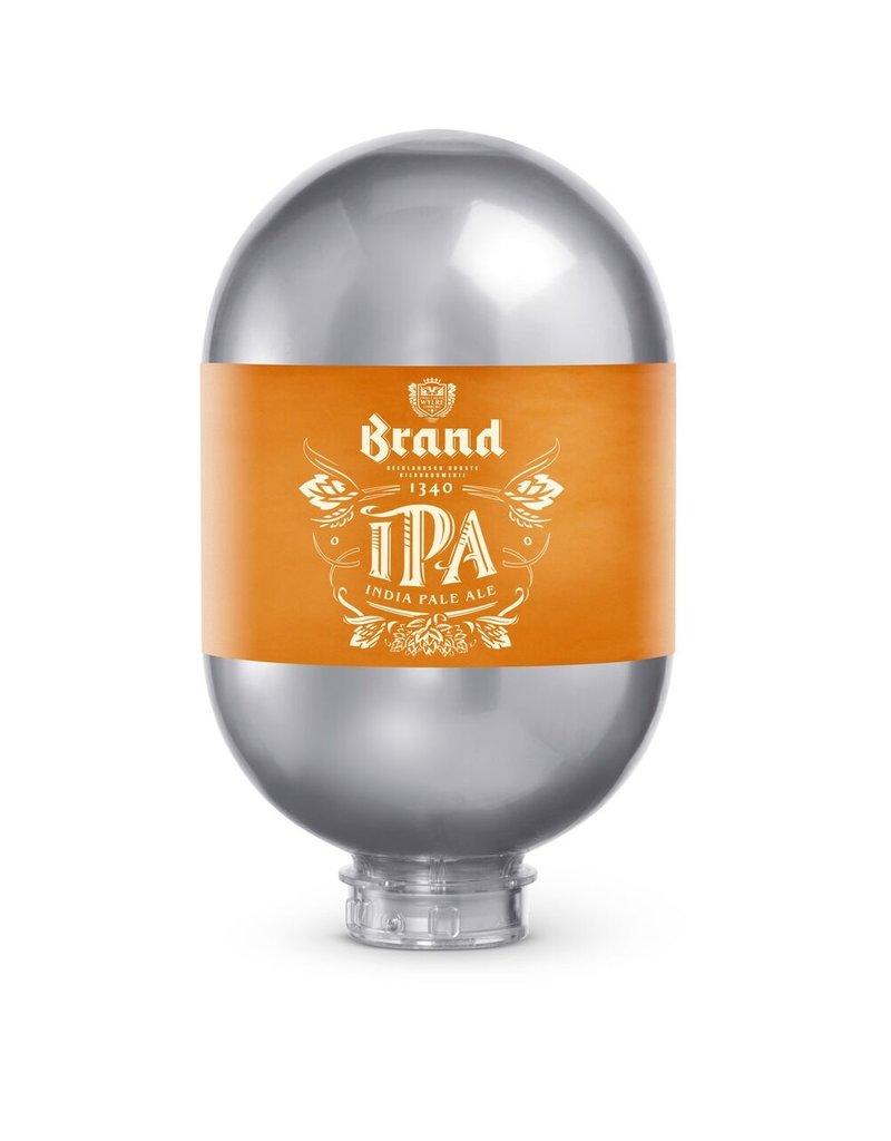 Brand IPA 8L Fust