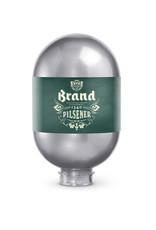 BLADE + Brand Pilsener Premiumpakket