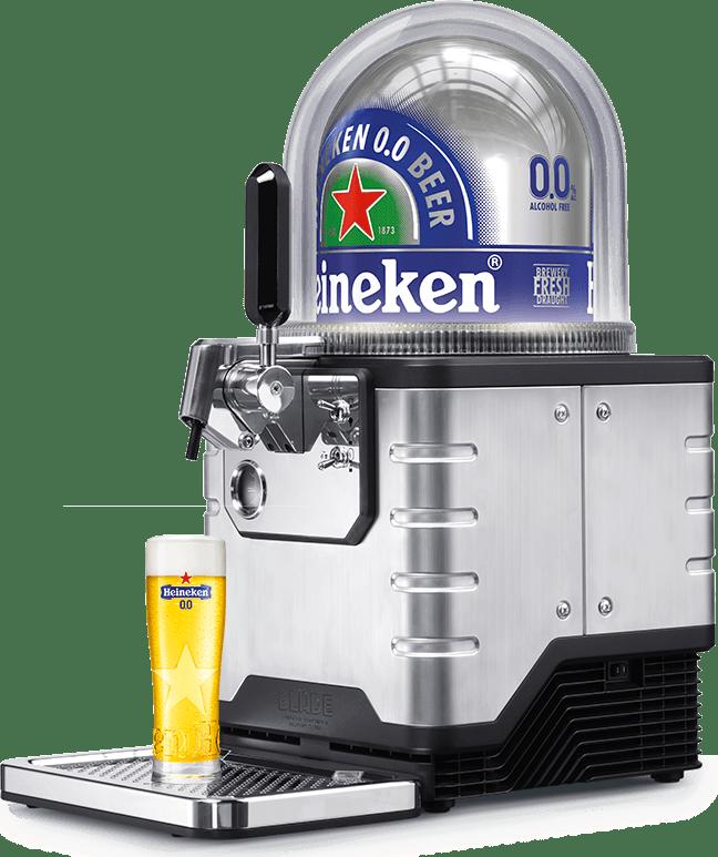 Blade.nl - BLADE + Heineken 0.0