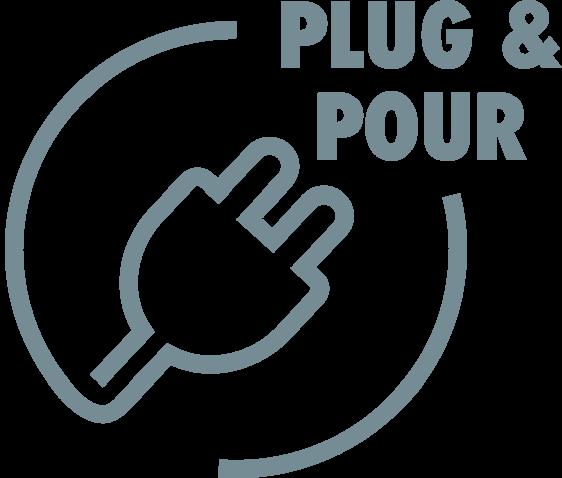 plug and play tap