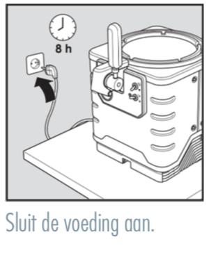 voeding-instructie