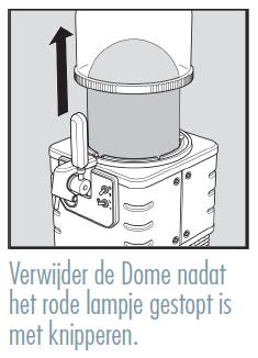 verwijder-dome-instructie