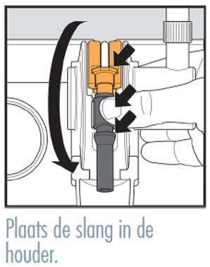 slang-instructie