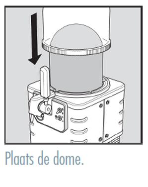 dome-instructie