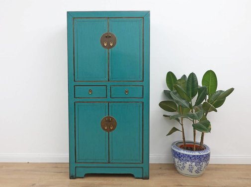 Yajutang Chinese cabinet Solid wood