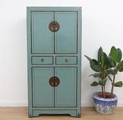 Yajutang Chinese dresser wedding cabinet closet