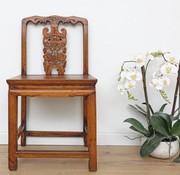 Yajutang Antiker chinesischer Stuhl