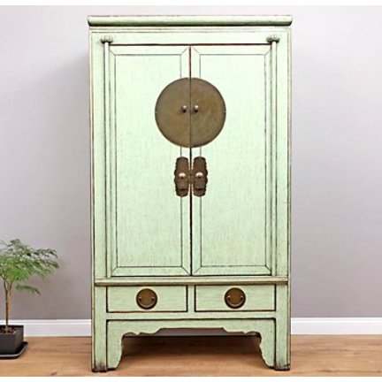 Furniture and Style Classic: The Chinese Wedding Cabinet