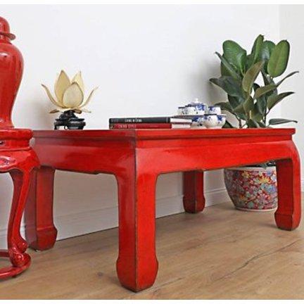 Große chinesisiche Tische für Küche, Esszimmer und Wohnzimmer