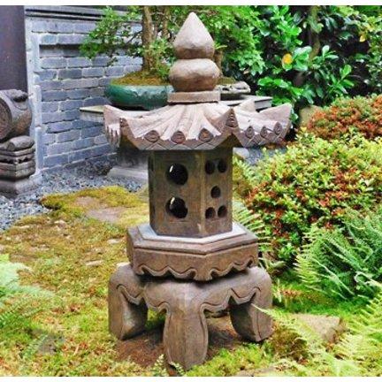 Der besonders traditionelle Gartenschmuck