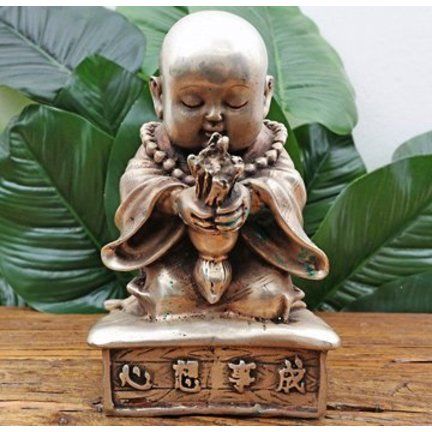 At least one Buddha belongs in every house!
