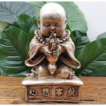 Ein Buddha gehört in jedes Haus!