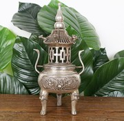 Yajutang Pagoda censer smoke collector barrel