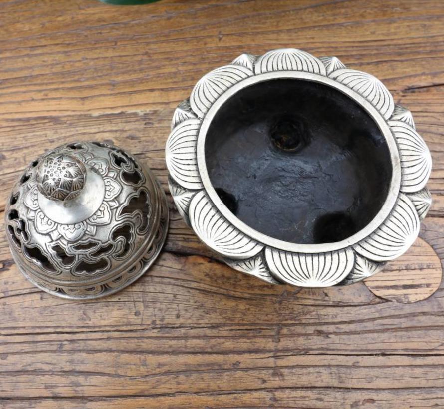 Elephant  Censer Censer Incense Burner Smoke Extractor Keg