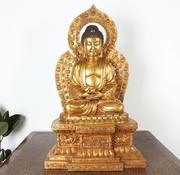 Yajutang Gautama the founder of Buddhism