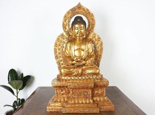 Yajutang Gautama der Begründer des Buddhismus