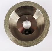 Yajutang Diamond grinding wheel  Grid 100 (coarse)