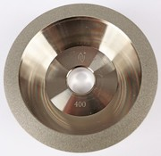 Yajutang Diamond grinding wheel  Grid 400 (fine)