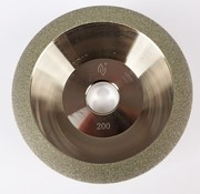 Yajutang Diamond grinding wheel  Grid 200 (middle)