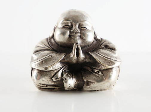 Yajutang Kleiner schöner Mönch China Buddha