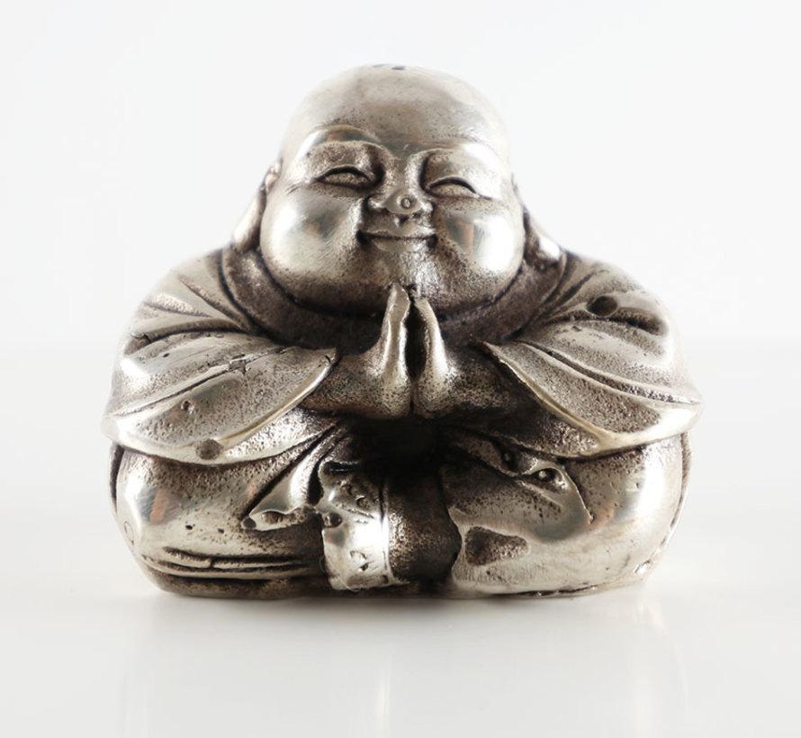 Mini buddhistischer Mönch China Buddha Figur Feng Shui