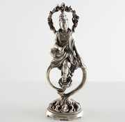 Yajutang Kuan Yin the mercy of the goddess