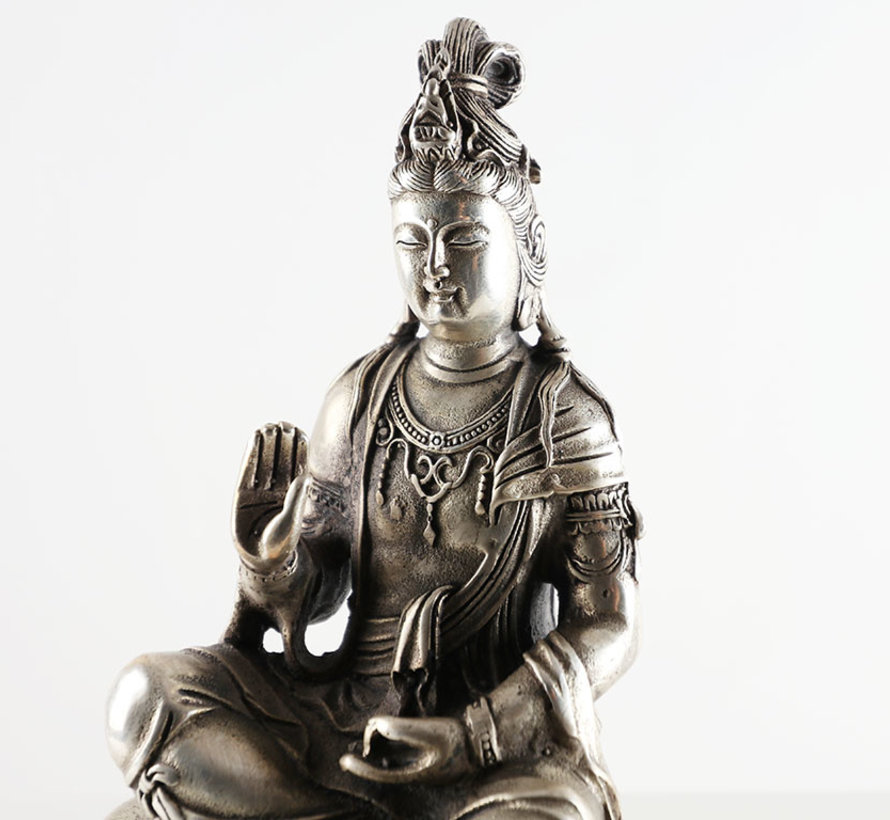 Kuan Yin goddess of mercy Avalokiteshvara