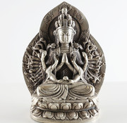 Yajutang Avalokiteshvara, goddess of compassion