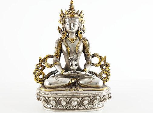Yajutang Amitayus Buddha of infinite life