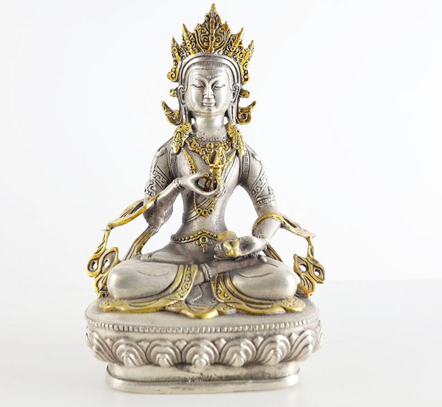 Vajrasattva Diamond Spirit of Enlightenment